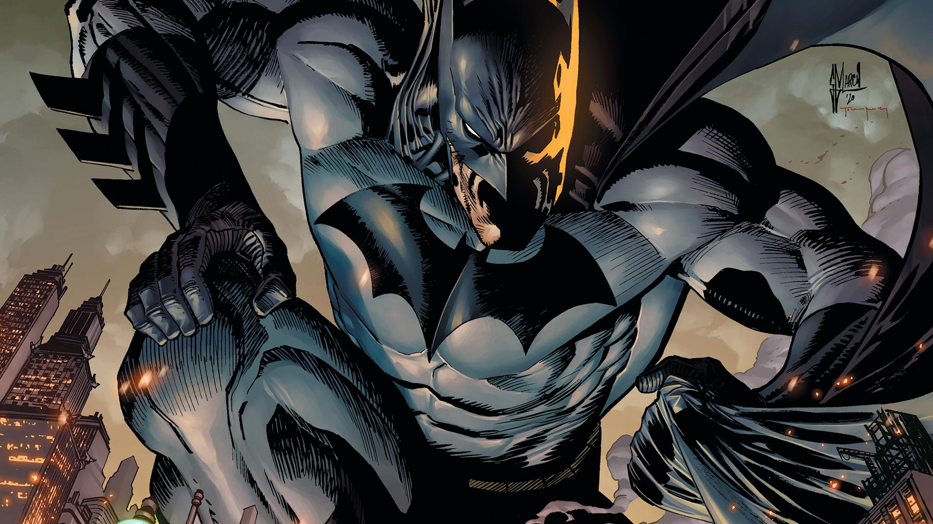 Batman: Death in the Family Reveals the Challenges of Choice